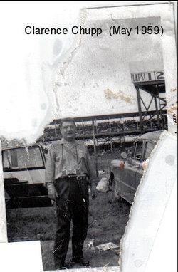 Sgt Clarence Winfield Chupp