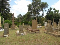 Karrakatta Cemetery and Crematorium