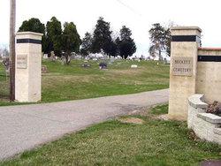 Beckett Cemetery