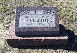 Berry Gatewood