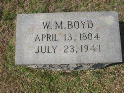 William Murphy Boyd