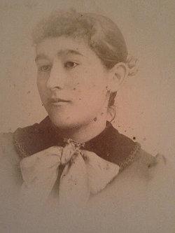 Rosa Viola Belle <i>Miller</i> Thompson