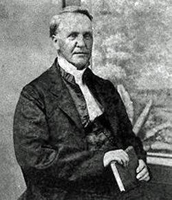 Rev Titus Coan