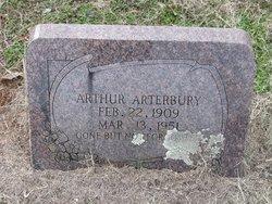John Arthur Arterbury