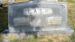A Monroe Cash