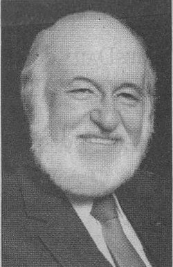 Daniel Irwin Glenn, Sr