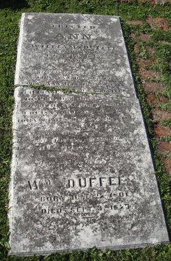 Ann Duffee