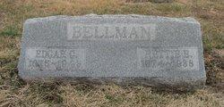 Nettie E. Bellman