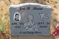 Joe R. Baca