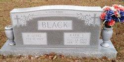 Katie L. <i>Williamson</i> Black
