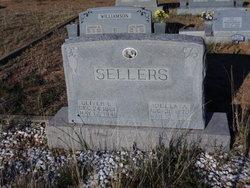 Oliver Lofton Sellers