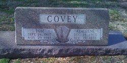 Flora Azaleene <i>Gassaway</i> Covey