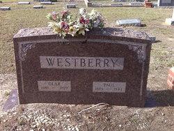 Paul Westberry