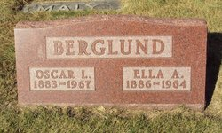 Ella Aurora <i>Anderson</i> Berglund