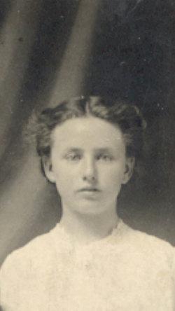Mary Margaret <i>Poulson</i> Brock