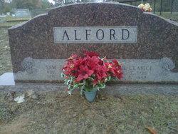 Hettie Clarice <i>Dearman</i> Alford