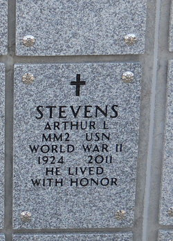 Arthur Lee Stevens