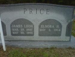 Elnora Hamner Price