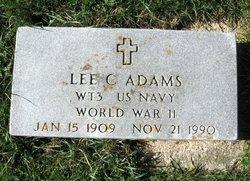 Lee Clifford Adams