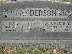 Iva Geletha <i>Hendricks</i> Anderson