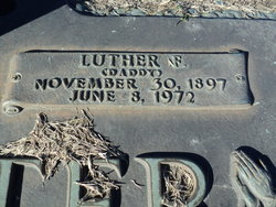 Luther Franklin Lethy Rochester