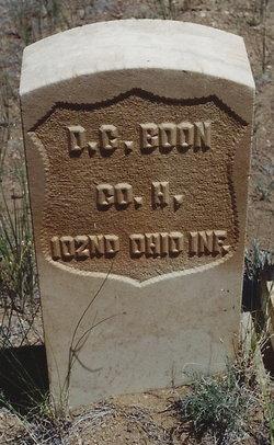 David C. Boon