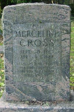 Merceline <i>Price</i> Cross