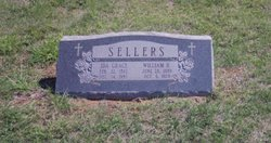 William Hurdis Sellers