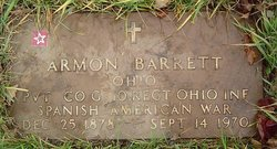Armon Barrett