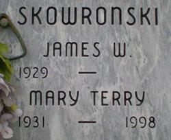 Mary <i>Terry</i> Skowronski