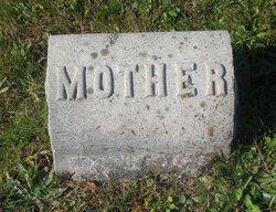 Mary A. <i>Woodbury</i> Fairbanks