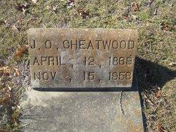 Joseph Oliver Cheatwood