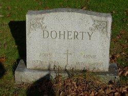 Annie Doherty