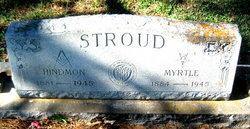 Hindmon Stroud