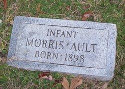Morris E Ault