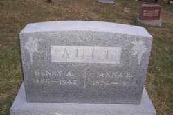 Henry Ault