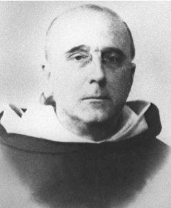 Fr Reginald Garrigou-Lagrange