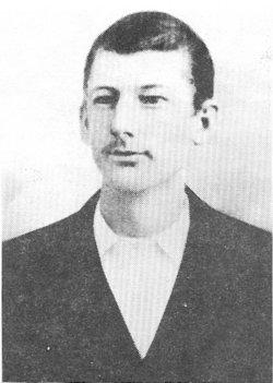 Charles Edwin Charley Hughey
