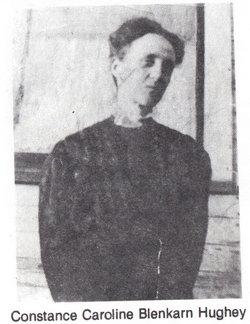 Constance Caroline Ardley <i>Blenkarn</i> Hughey