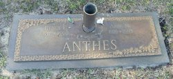 Henry P. Anthes