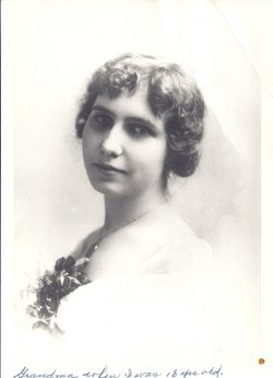 Florence Ruth Limpach Ellis