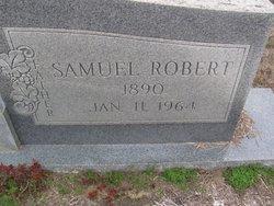 Samuel Robert Burch