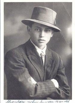 George Knight Ellis