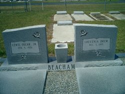 Lewis Oscar Jr. Beacham, Jr