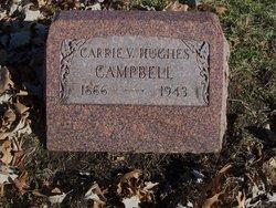 Carrie V. <i>Hughes</i> Campbell