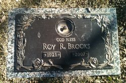 Roy R. Brooks