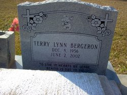 Terry Lynn Bergeron