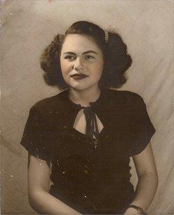 Ola Gertrude Kelly <i>Zeller</i> Florreich