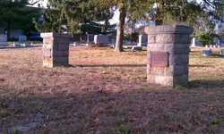 Barnegat Memorial Cemetery