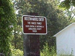 Bristletown Cemetery